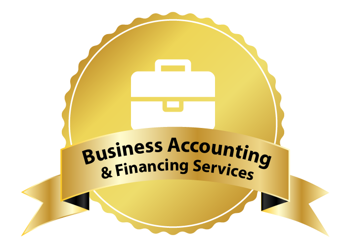 Business Accounting and Financing Services