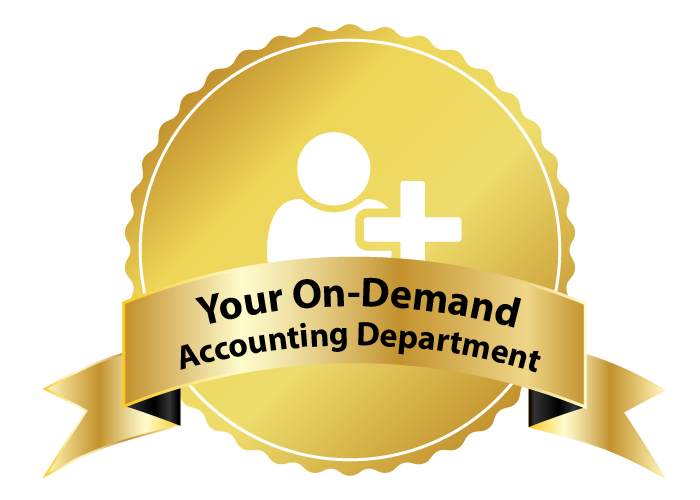 Your On-Demand Accounting